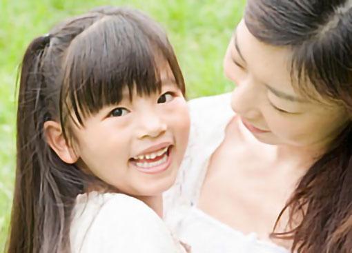 お子様の矯正治療(3歳~12歳頃)